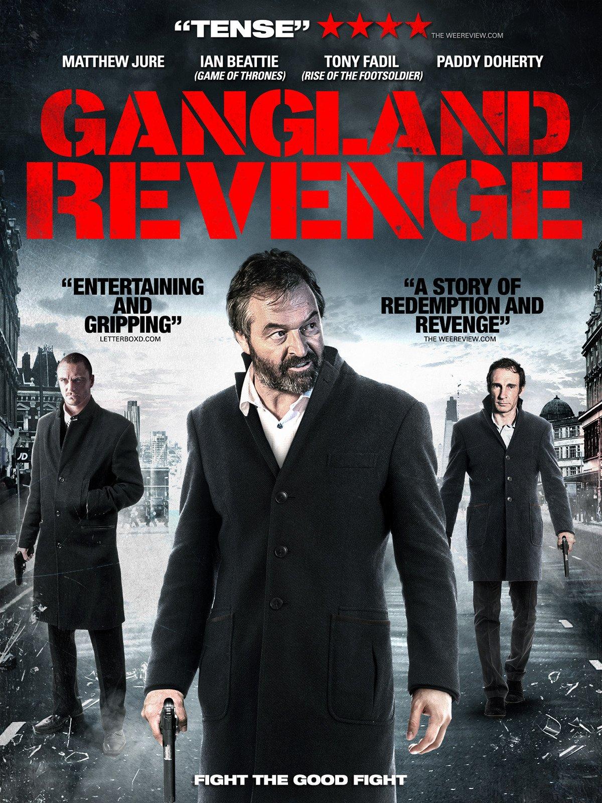 Gangland Revenge