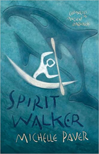 02 Spirit Walker (Chronicles of Ancient Darkness)