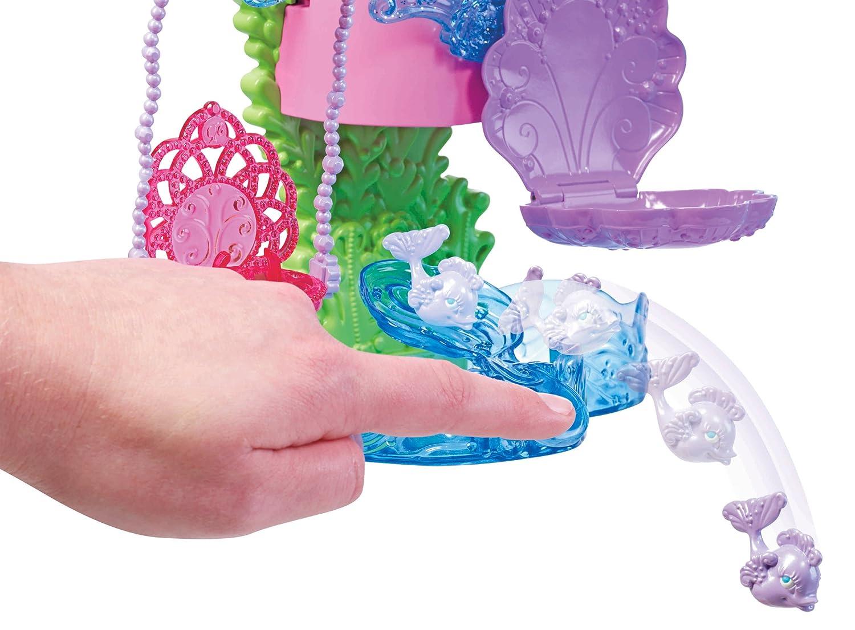 Barbie Splash And Slide Buy Barbie Splash And Slide