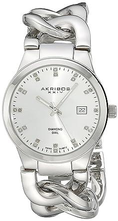 Akribos XXIV AK608SS Karóra