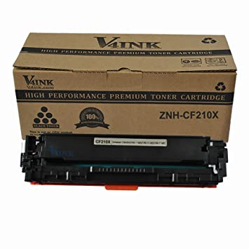 4 Pack of Cooltoner non OEM High Yield of