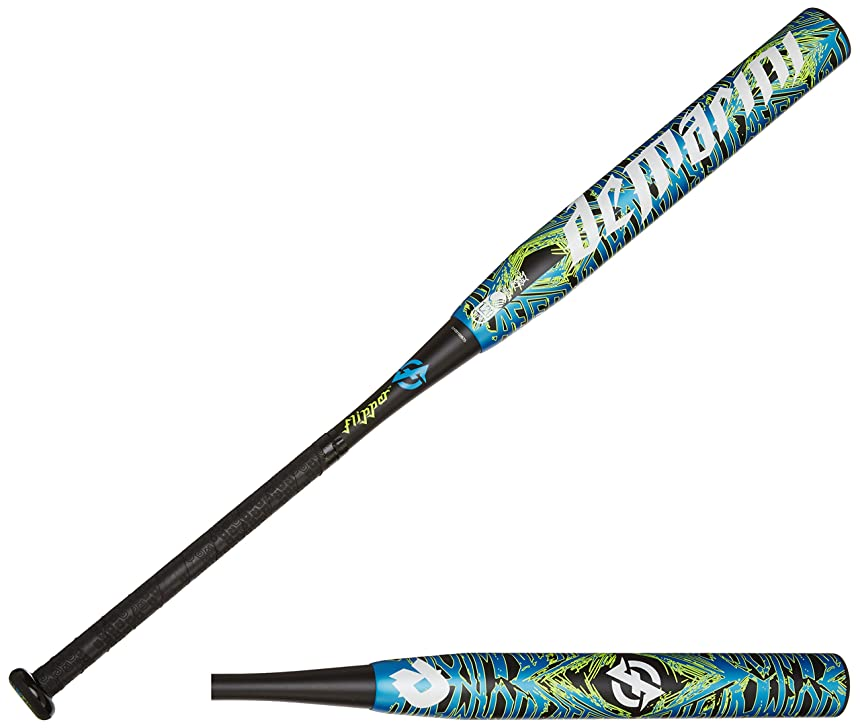 DeMarini 2015 Flipper Aftermath 1.20 Slowpitch Bat, 34