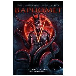 Baphomet [Blu-ray]