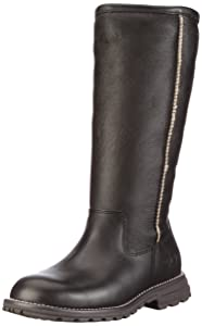 Image UGG Australia Women's Brooks Tall Leather Boot