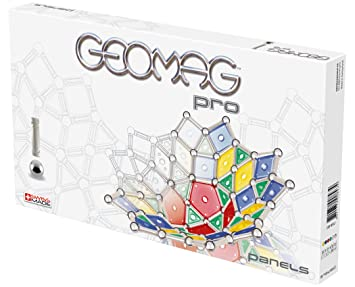 Geomag - 893 - Pro Panels - 131 pièces