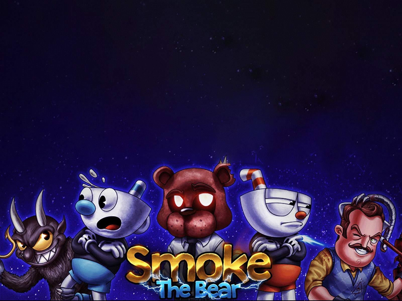 Smoke The Bear on Amazon Prime Instant Video UK