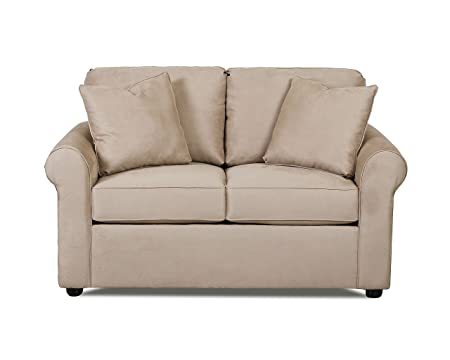 Klaussner Brighton Loveseat 012013152867