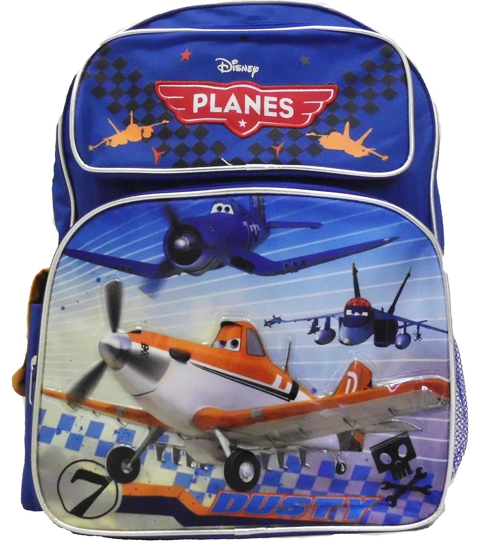 Planes Dusty Fullsize Backpack 16