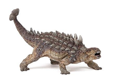 Papo - 55015 - Figurine - Dinosaure - Ankylosaure