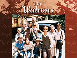 The Waltons: The Complete First Season [HD]