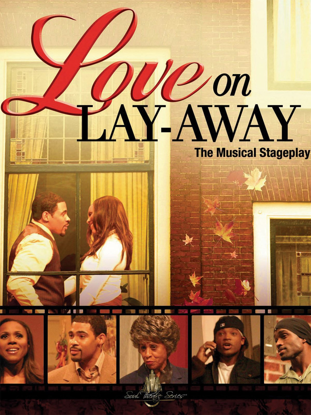 Love on Layaway on Amazon Prime Instant Video UK