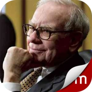 Oracle Speaks Warren Buffet in His Own Words