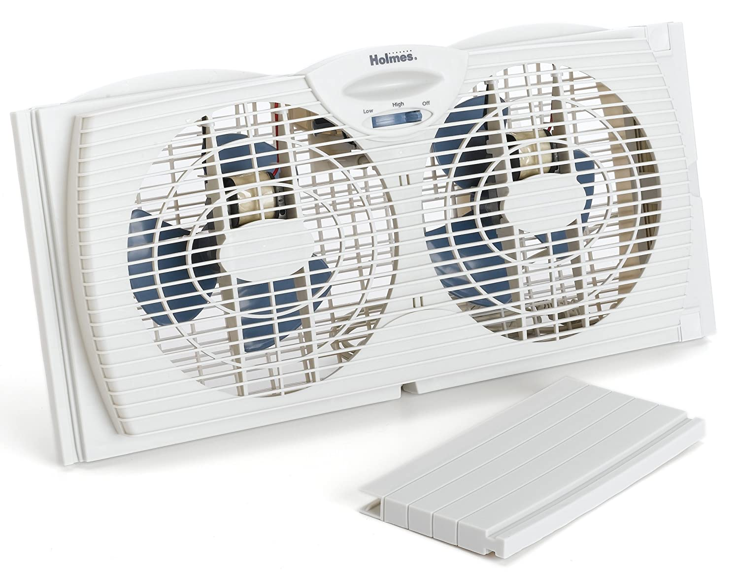 Holmes HAWF2021-WMUM: The window fan designed for affordability
