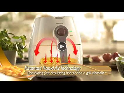 Philips-HD9220/53-Air-Fryer