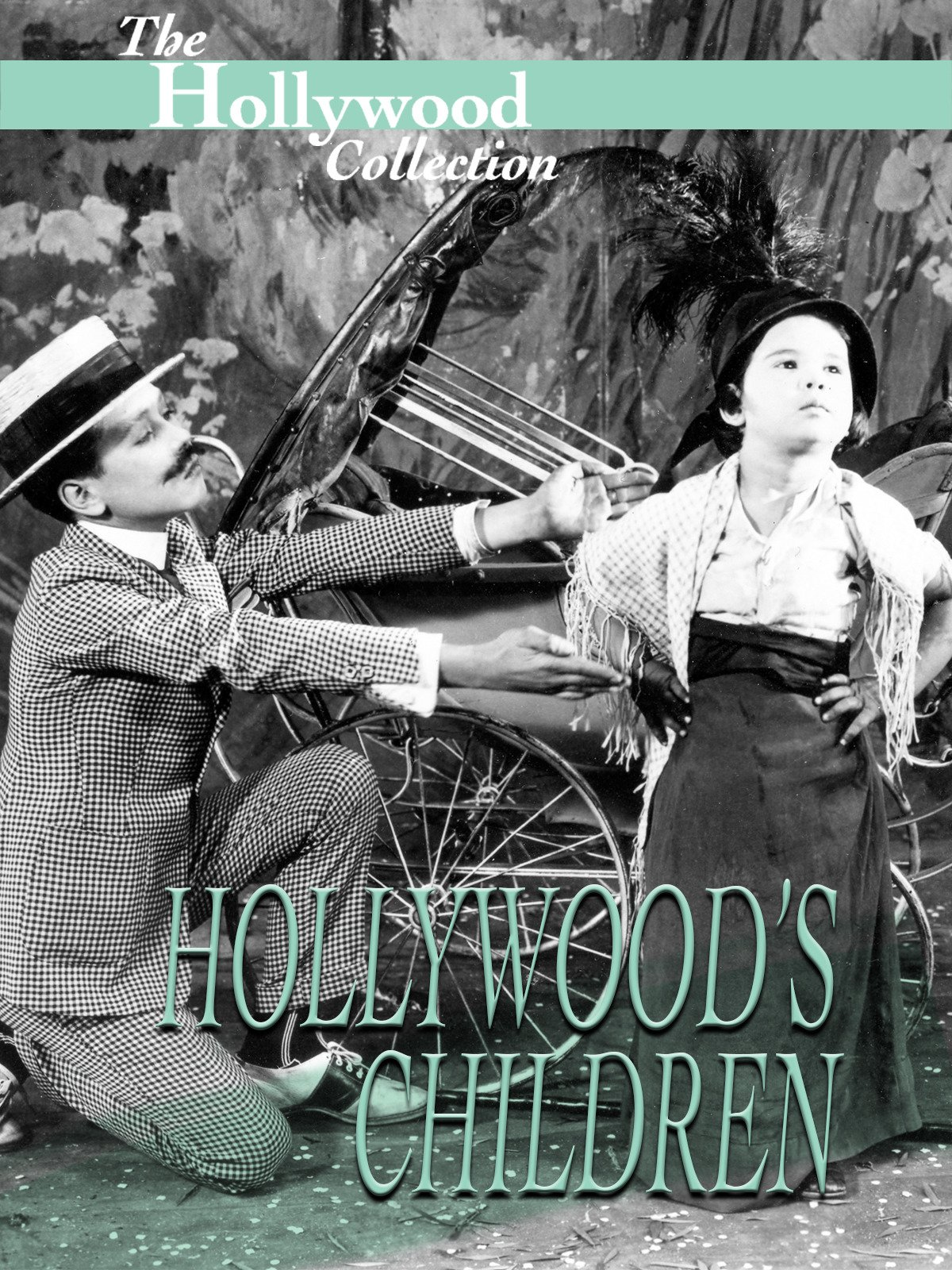 Hollywood Collection: Hollywood's Children