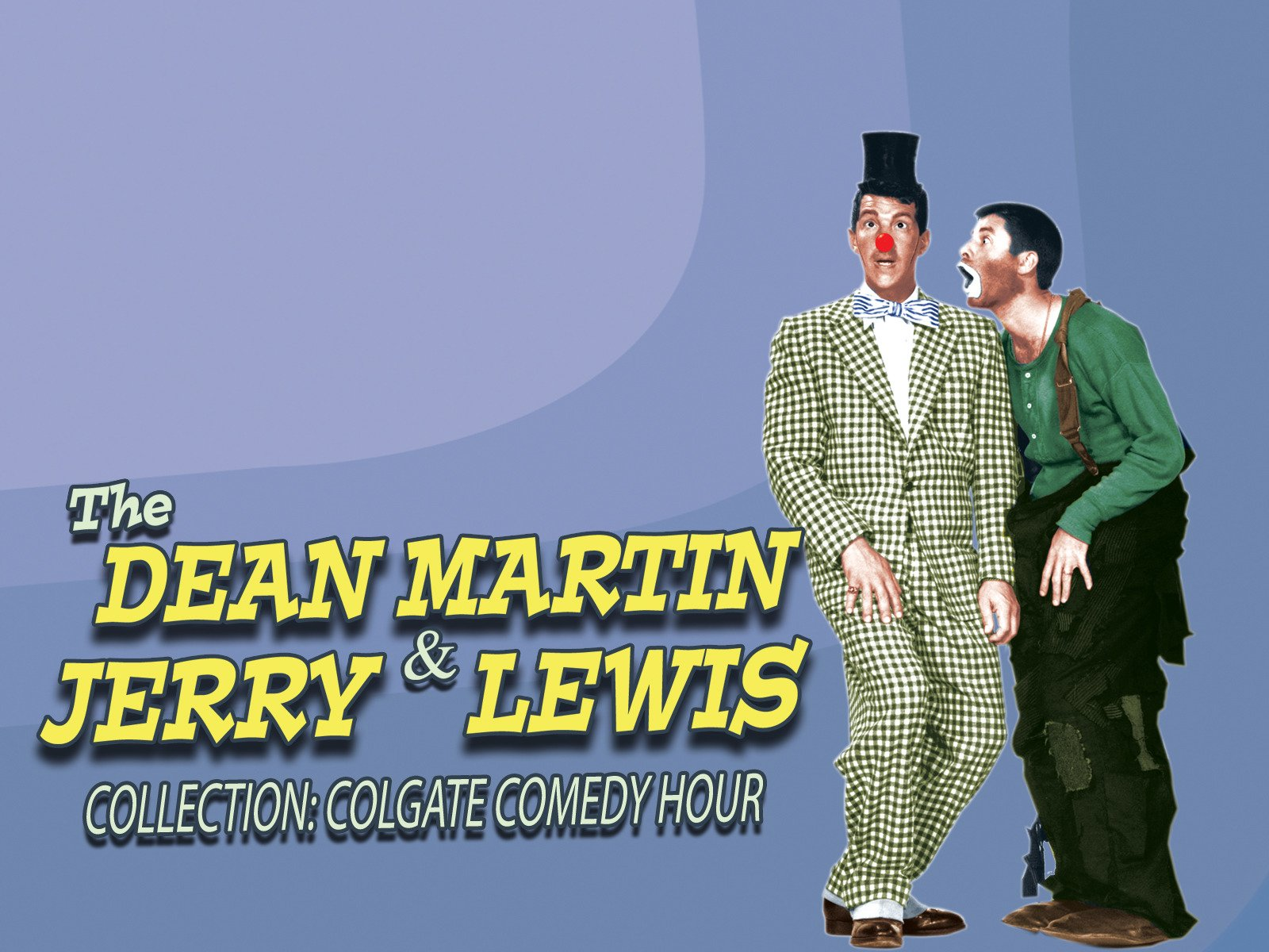 The Dean Martin and Jerry Lewis Collection: Colgate Comedy Hour on Amazon Prime Video UK