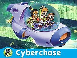 Cyberchase Volume 1