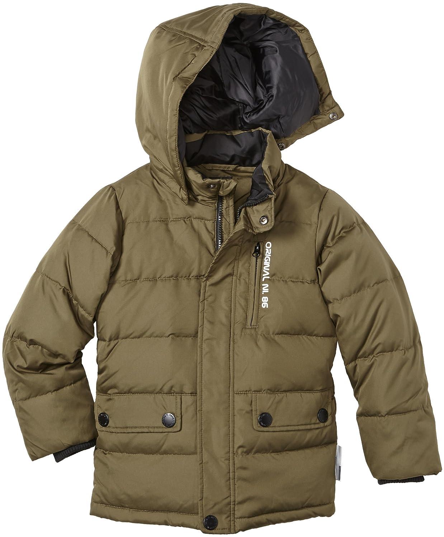 NAME IT Jungen Jacke 13088187 MUSAK KIDS B CAMP günstig online kaufen