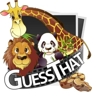 Guess That Animal from DL Games
