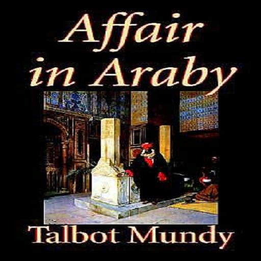 affair-in-araby-by-talbot-mundy