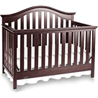 Graco Bryson 4-in-1 Convertible Crib (Espresso)