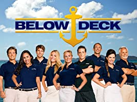 Below Deck, Season 2