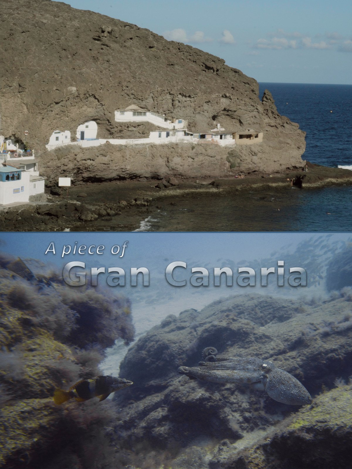 A Piece of Gran Canaria on Amazon Prime Instant Video UK