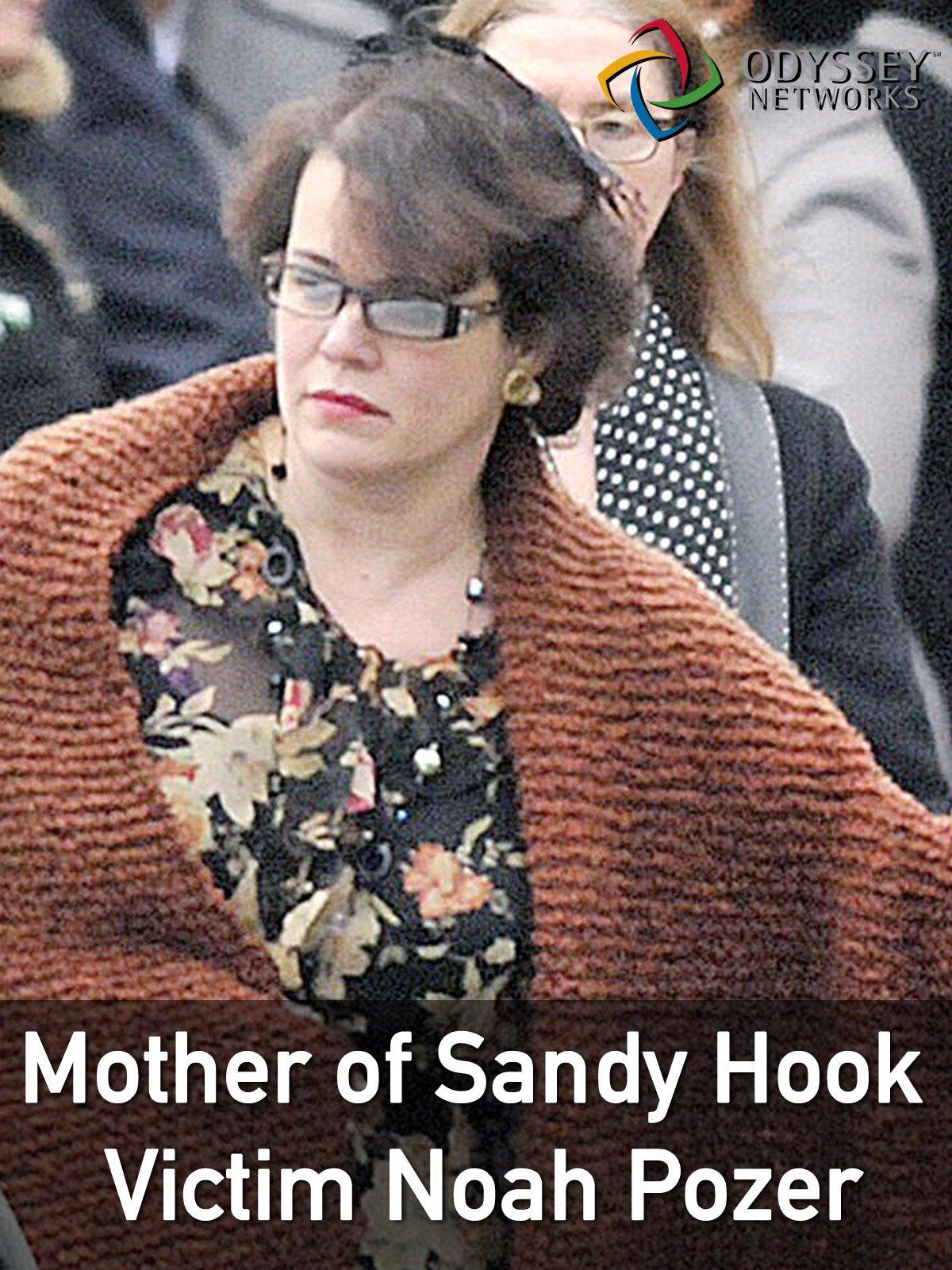 Clip: Mother of Sandy Hook Victim Noah Pozer: Forgiveness Takes Time