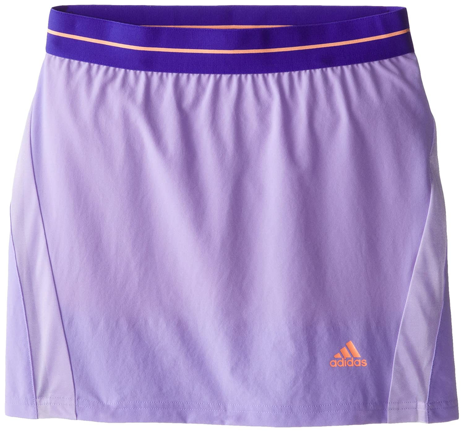 adidas Performance Girls Adizero Skort перчатки adidas performance adidas performance mp002xw02621