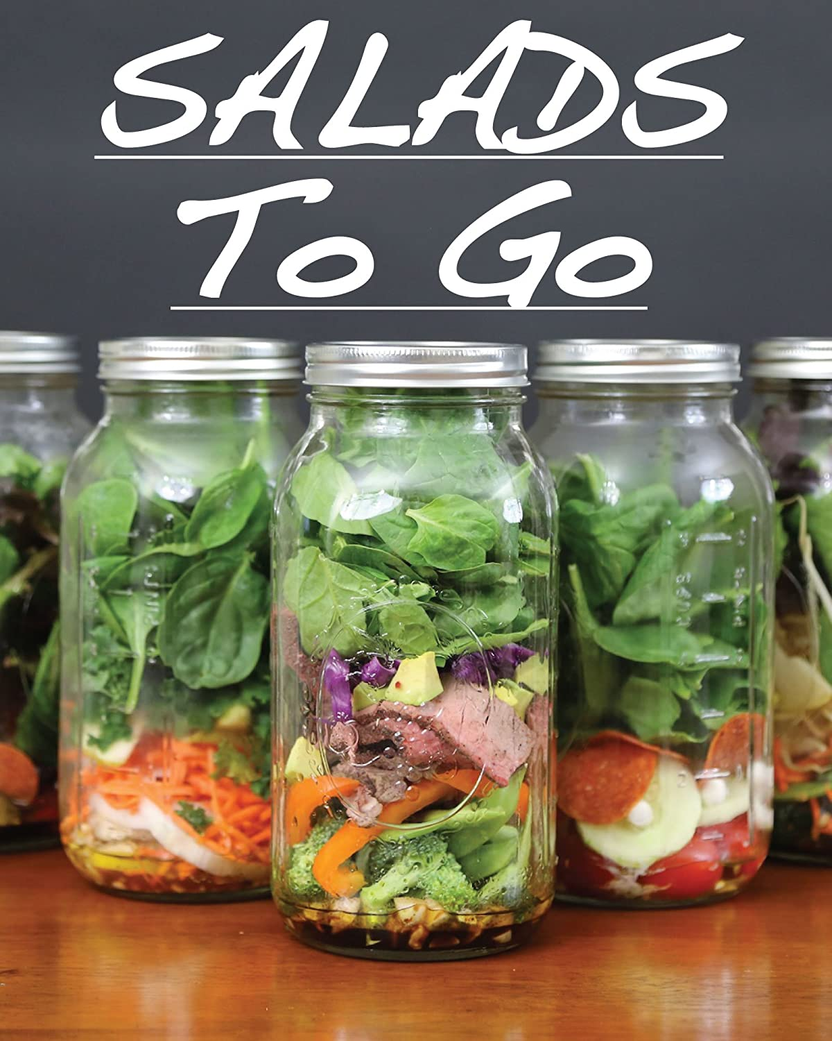 Salads To Go