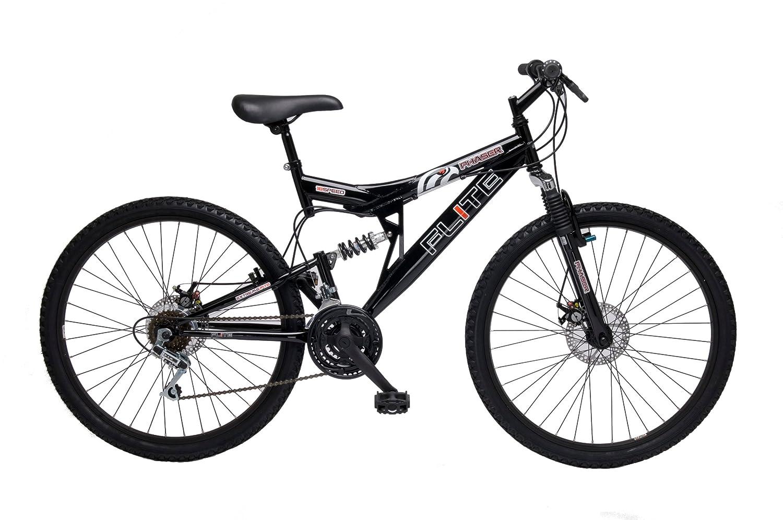 Bicicleta de montaña Flite, 26