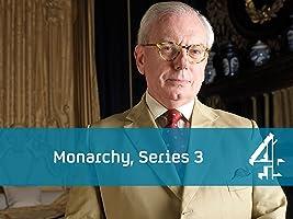 Monarchy By David Starkey: Series 3