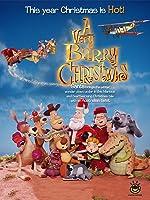 A Very Barry Christmas