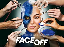 Face Off Season 1