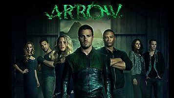 Arrow - Staffel 2 [OmU]