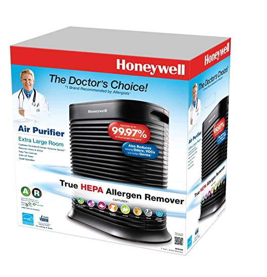 Honeywell HPA300