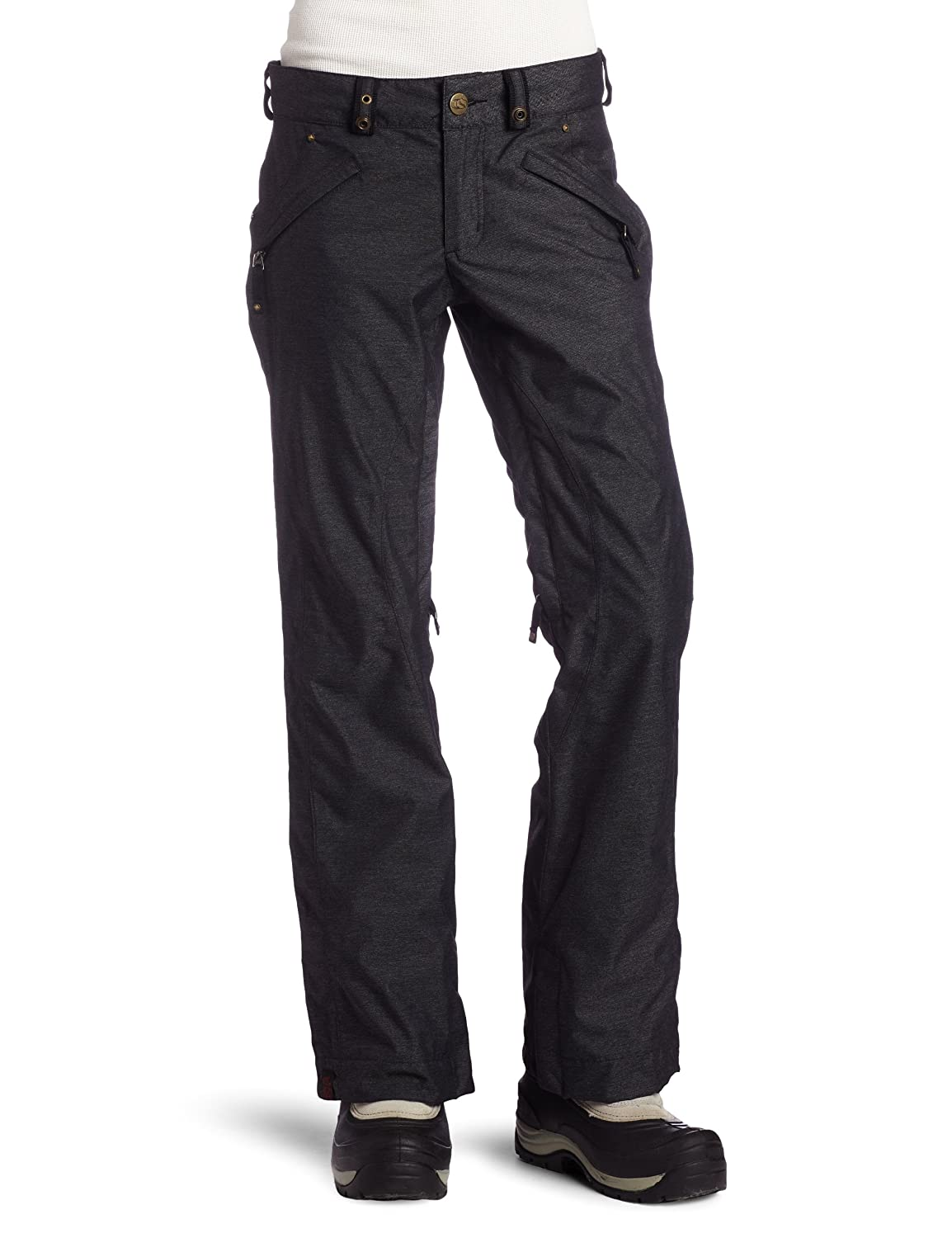 Bonfire Womens Ashland Pants
