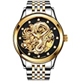 PASOY Mens Watches