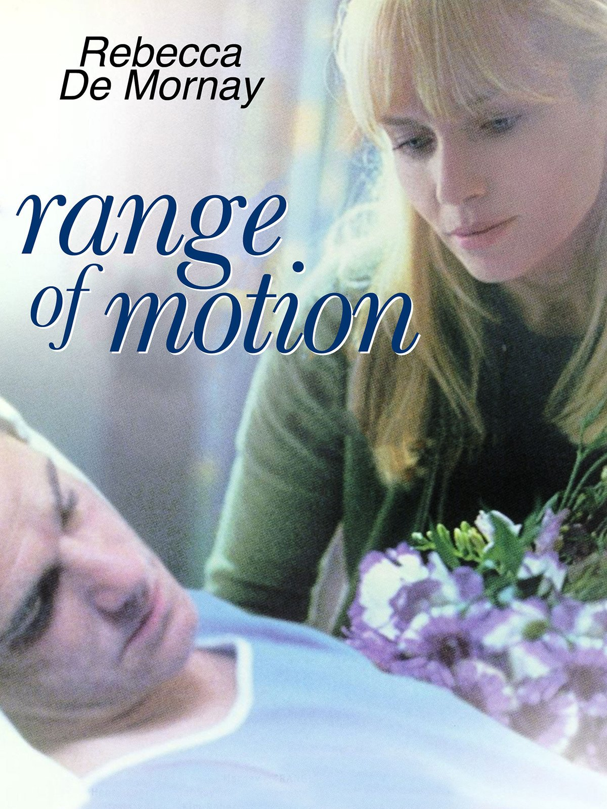 Range Of Motion on Amazon Prime Video UK