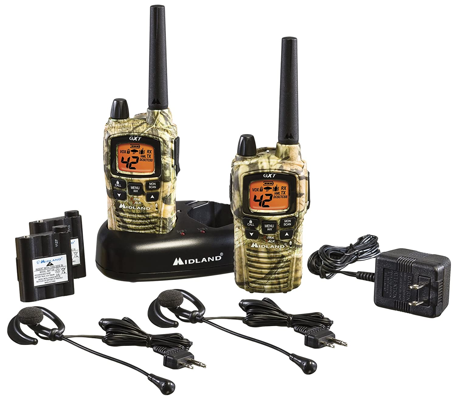 Midland Walkie Talkie Review |Midland Walkie Talkie