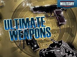 Ultimate Weapons Season 1
