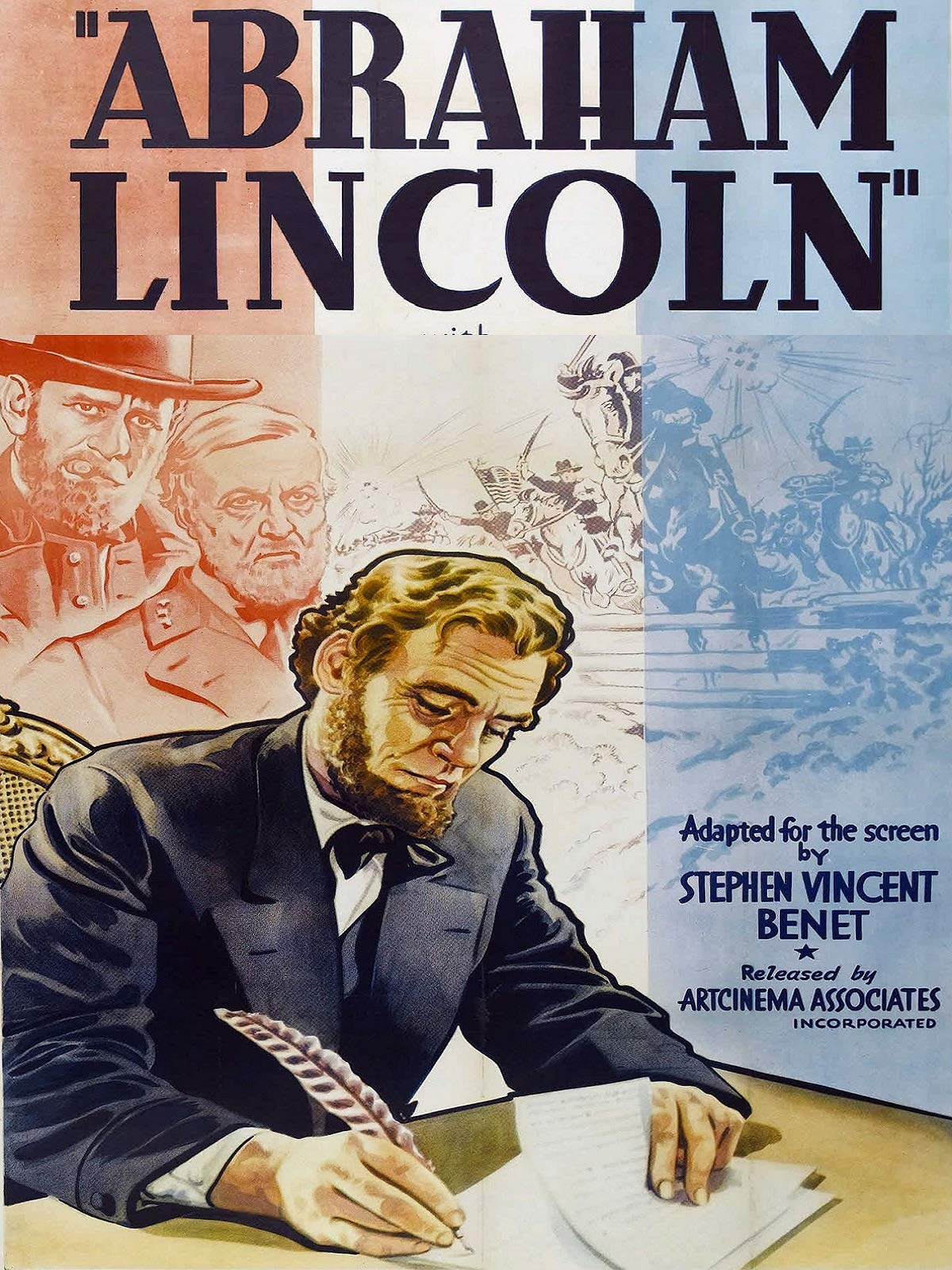 Abraham Lincoln (Remastered edition)