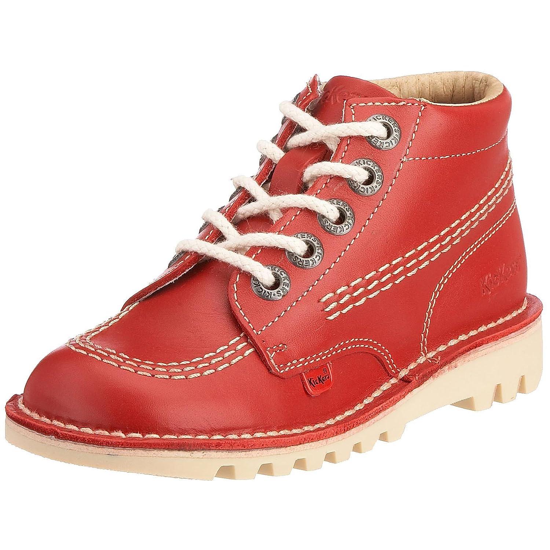Kickers Kick Hi J, Unisex-Kinder Stiefel bestellen