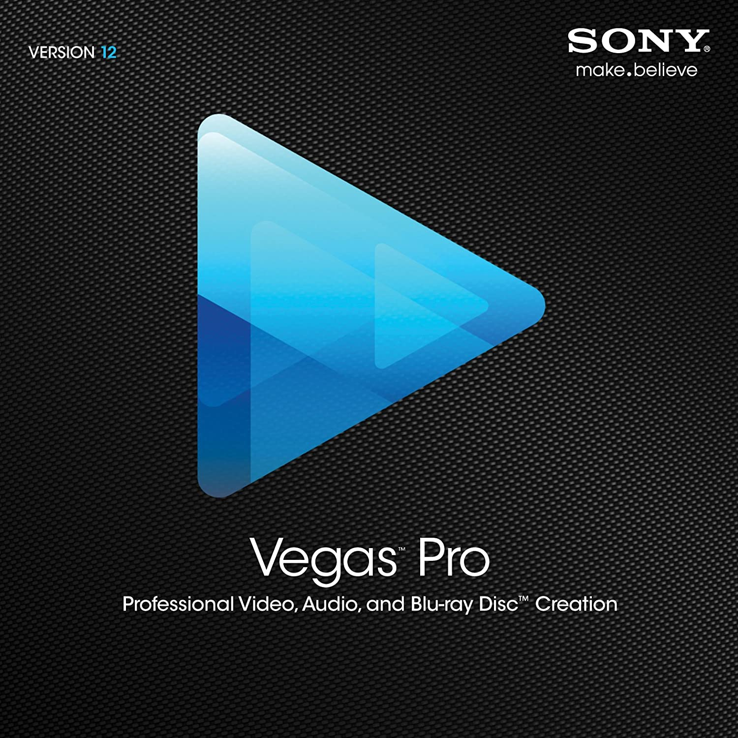 Download Sony Vegas Pro 12 Free Full Version Gratis Blog Reza