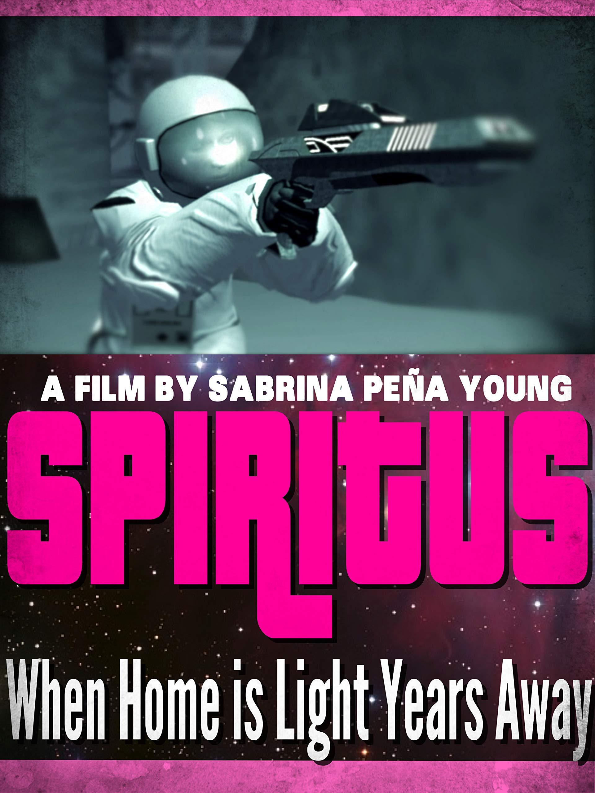 Spiritus on Amazon Prime Video UK