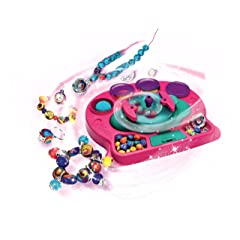 Cool gifts to buy gift for 9 year old girl for Jewelry making kit for 4 year old