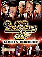 The Beach Boys: Live In Concert [HD]