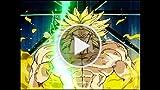 Dragon Ball Z - Bio Broly Movie 11 - Trailer