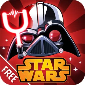 Angry Birds Star Wars II Free by Rovio Entertainment Ltd.