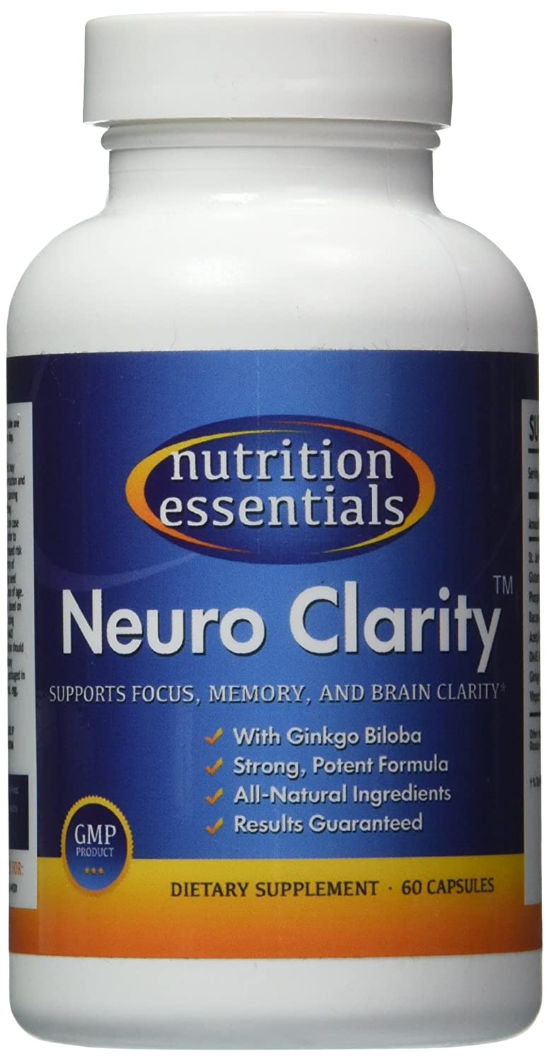 Top 10 Best Brain Function Booster Supplements 2019-2020 on
